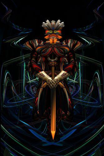 The inner master von