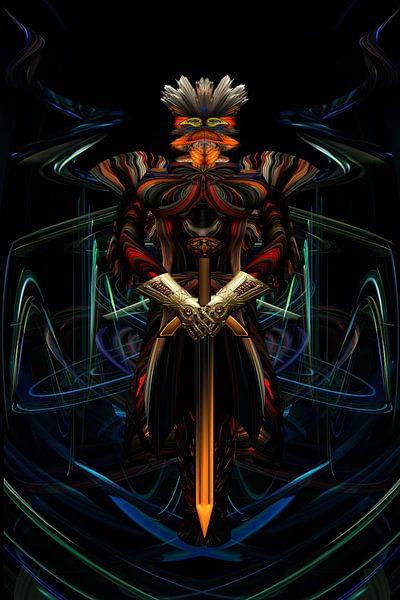 The inner master