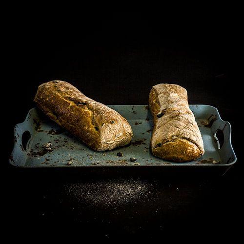 Brood von Saskia de Wal