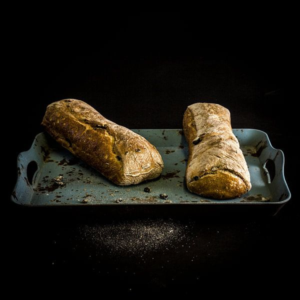 Brood van Saskia de Wal
