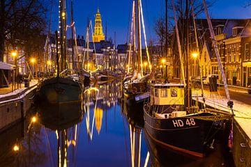 Winterwohlsein Groningen von