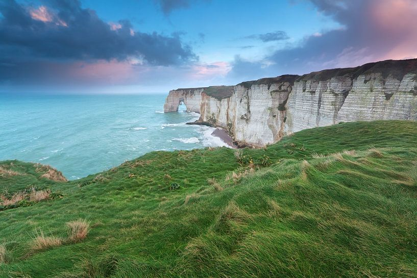 Beautiful Normandy van Olha Rohulya