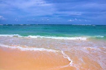 Karibik Strand von Ioana Hraball