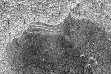 Strukturen im Stolpersand von Anja Brouwer Fotografie