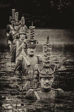 De soldaten van Ben Willemsen