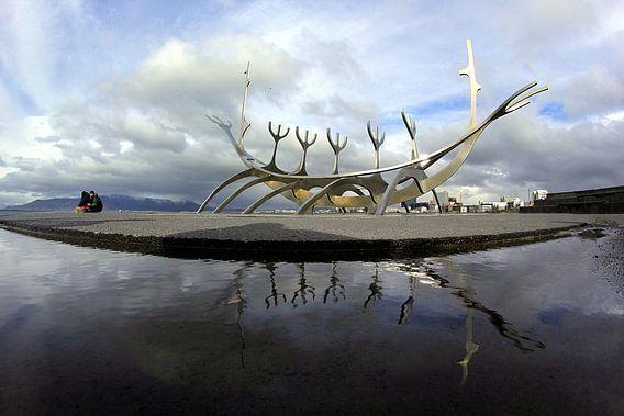 Sólfar  Reykjavík