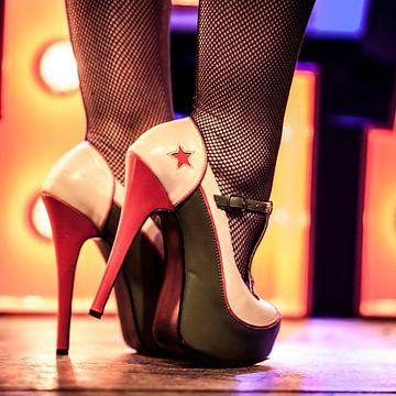 High Heels 2 von Margriet Cloudt