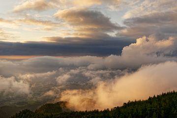 Das Licht der Azoren von Ralf Lehmann