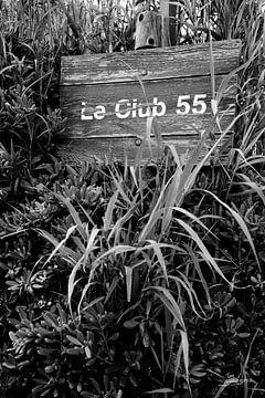 Club 55 von Tom Vandenhende