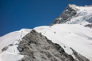 Cho Oyu, Himalaya, Tibet von Thea.Photo