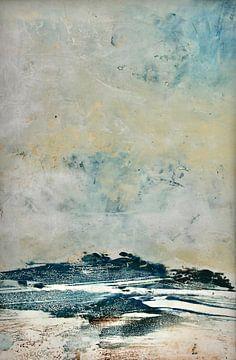 The breath of the sea van RAR Kramer