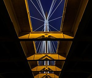 Prins claus brug Utrecht 04