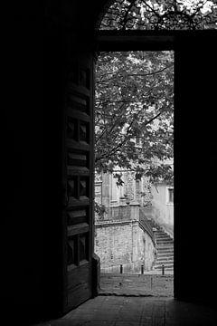 kijk op sicilie van Helene de Jongh