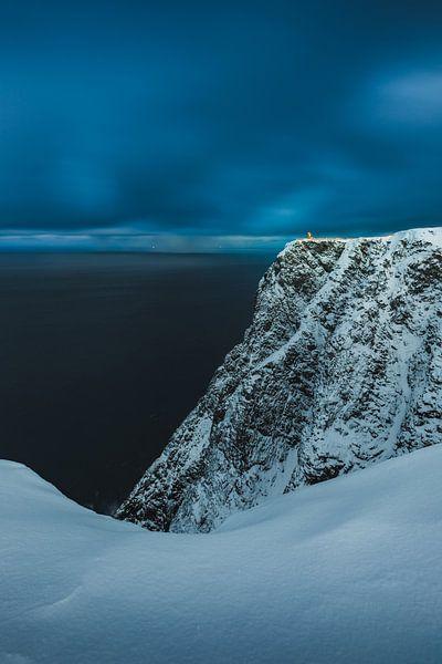 Noordkaap von Andy Troy