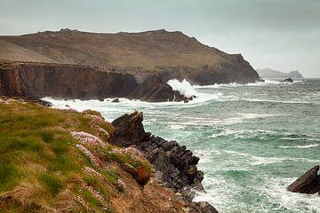 Rough Coast Irland von Astrid Volten