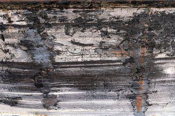 Industrieel Roest aan uw muur van Alice Berkien-van Mil