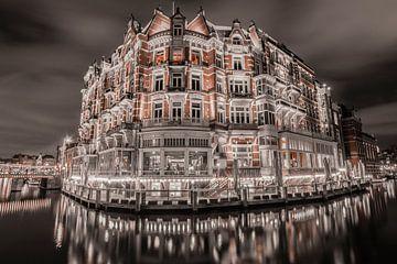 De L'Europe Amsterdam van