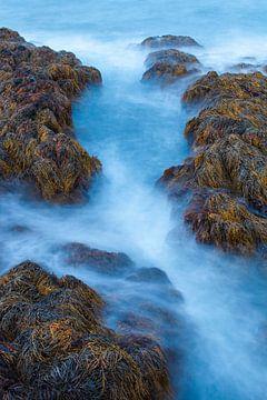 IJslandse kust von DuFrank Images