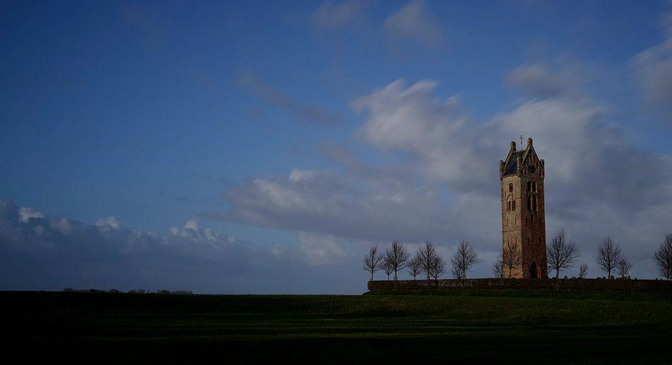 kerktoren van Firdgum
