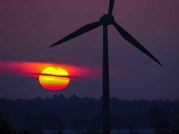 Windmühlen 2 von