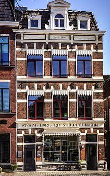Eduard IJdo Leiden van Dirk van Egmond
