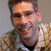 Ralph Hamberg avatar