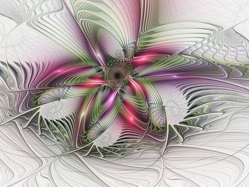 Abstrakte Fantasie