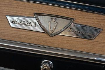 Maserati Sebring Beifahrer von Truckpowerr