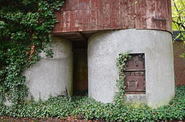 Geheimnisvolle Orte von Susanne Seidel