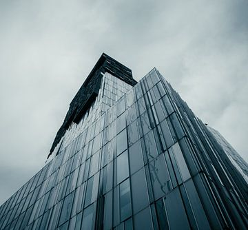 Amsterdam Architecture. van Dylan Barkley