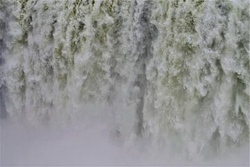 waterval van Christiaan Van Den Berg