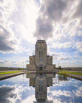 Reflectie Radio Kootwijk - Veluwe