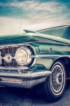 Oldsmobile Dynamic 88 Oldtimer Oldtimer von Art By Dominic