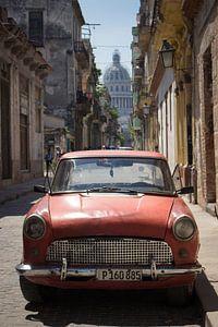 Oldtimer Havana
