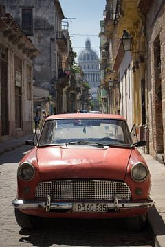 Oldtimer Havana von Margo Smit