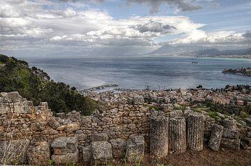 Ruinen von Agostino Lo Coco
