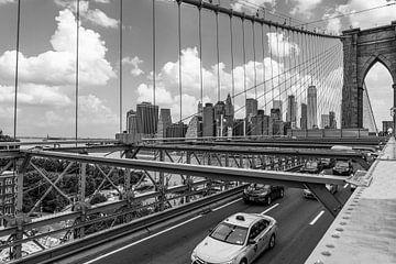 Downtown New York van Ivo de Rooij
