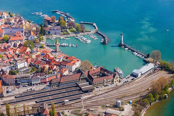 Haven van Lindau