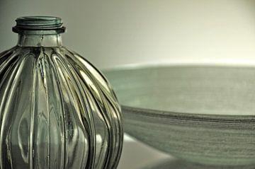 Glassworks - Glaswerk sur Wim Goedhart