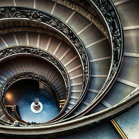La ville antique et romantique avec le Colisée, la Villa Borghese, ou bien le Vatican