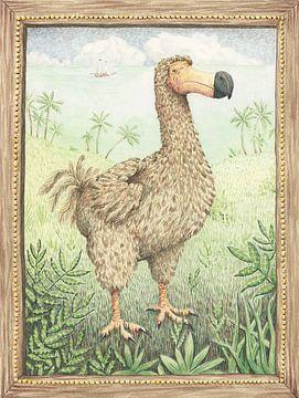 Dodo von Marieke Nelissen