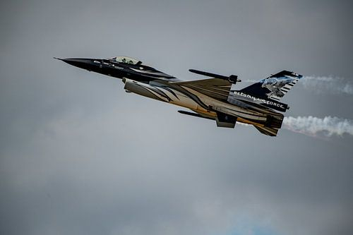 F16 Belgian Airforce