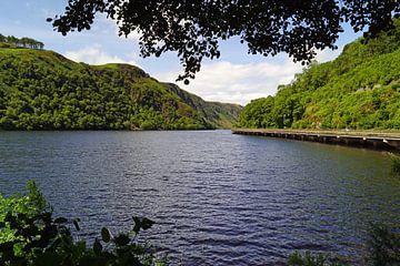 Idyllen bij Loch Awe in Schotland. van Babetts Bildergalerie