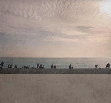 Strandleven von Anouschka Hendriks
