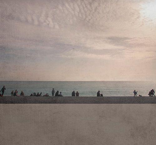 Strandleven van Anouschka Hendriks