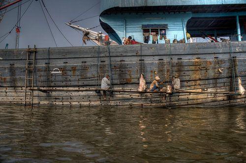 Boat Painters