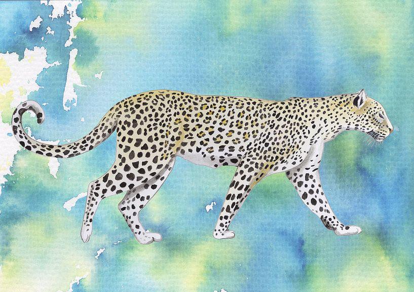 Leopard von Jasper de Ruiter
