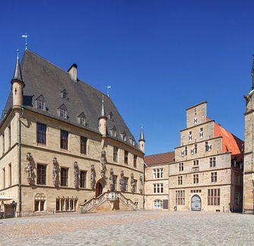 Rathaus, Osnabrück