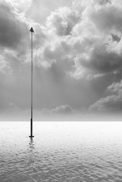 Edge of the World van Geert Roelofs