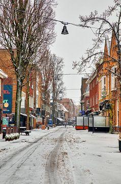 Eindhoven Centrum van Jasper Scheffers